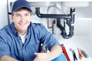 Drain cleaning plumber in Baldwin Park, CA, ready to go to work for you today.